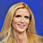 COULTER SPEAKS AT CPAC
